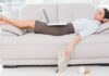 Bubble Guru Advice: Should You Sleep On A Sofa