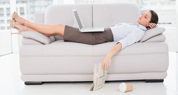 Bubble Guru Advice: Should You Sleep On A Sofa