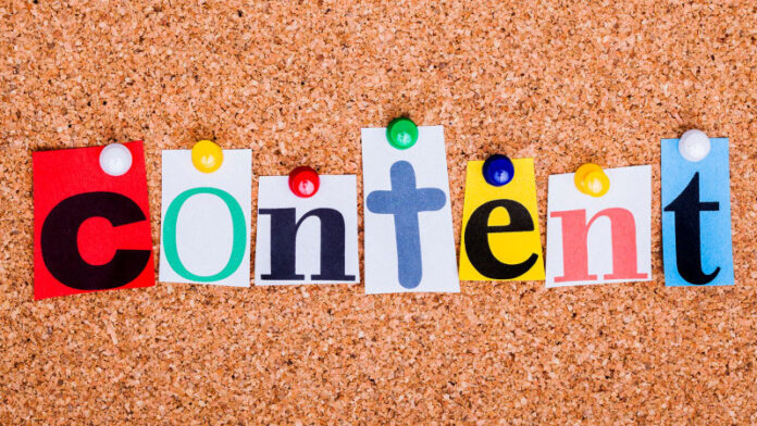 Does Great Content Matter For SEO